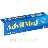 Advilmed 5 % Gel T/100g à LORMONT