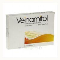 Veinamitol 3500 Mg/7 Ml, Solution Buvable à Diluer à LORMONT