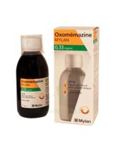 Oxomemazine Mylan 0,33 Mg/ml, Sirop à LORMONT