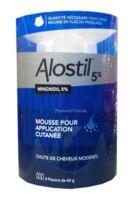 Alostil 5 %, Mousse Pour Application Cutanée En Flacon Pressurisé à LORMONT
