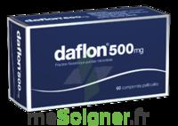 Daflon 500 Mg Comprimés Pelliculés Plq/60 à LORMONT