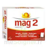 Mag 2, Poudre Pour Solution Buvable En Sachet à LORMONT