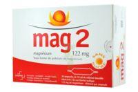 Mag 2 122 Mg S Buv En Ampoule Sans Sucre édulcoré à La Saccharine Sodique 30amp/10ml à LORMONT