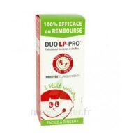 Duo Lp-pro Lotion Radicale Poux Et Lentes 150ml à LORMONT