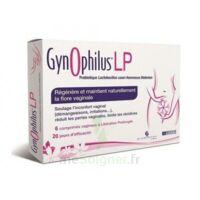 Gynophilus Lp Comprimés Vaginaux B/6 à LORMONT