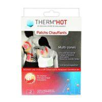 Therm-hot - Patch Chauffant Multi- Zones à LORMONT