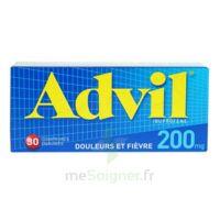 Advil 200 Mg Comprimés Enrobés Plq/3x10 (30) à LORMONT