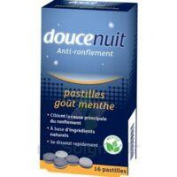 Doucenuit Antironflement Pastilles à La Menthe, Bt 16 à LORMONT