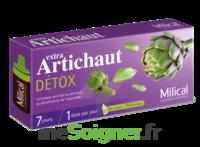 Milical Artichaut Detox 7 Jours à LORMONT