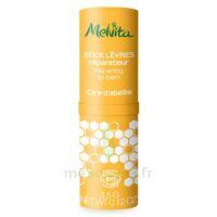 Melvita Nectar De Miels Stick Lèvres Réparateur Bio à LORMONT