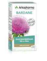 Arkogelules Bardane Gélules Fl/45 à LORMONT
