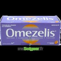 Omezelis, Comprimé Enrobé T/120 à LORMONT