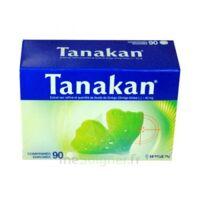 Tanakan 40 Mg, Comprimé Enrobé Pvc/alu/90 à LORMONT