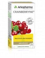 Arkogélules Cranberryne Gélules Fl/45 à LORMONT