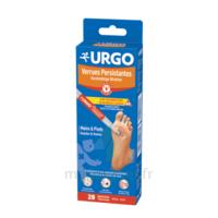 Urgo Verrues S Application Locale Verrues Résistantes Stylo/1,5ml à LORMONT