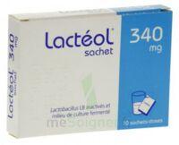 Lacteol 340 Mg, Poudre Pour Suspension Buvable En Sachet-dose à LORMONT