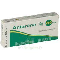 Antarene 200 Mg, Comprimé Pelliculé à LORMONT