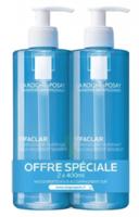 Effaclar Gel Moussant Purifiant 2*400ml à LORMONT