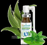 Puressentiel Respiratoire Spray Gorge Respiratoire - 15 Ml à LORMONT