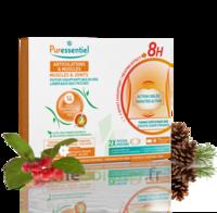 Puressentiel Articulations & Muscles Patchs Chauffants Articulations & Muscles Aux 14 Huiles Essentielles Bas Du Dos - 2 Patchs à LORMONT