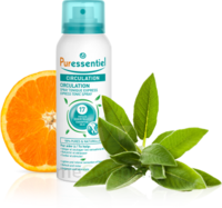 Puressentiel Circulation Spray Tonique Express Circulation - 100 Ml à LORMONT