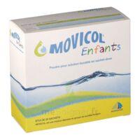 Movicol Enfants, Poudre Pour Solution Buvable En Sachet-dose à LORMONT