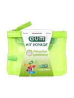 Gum Kit Voyage Prévention Quotidienne à LORMONT
