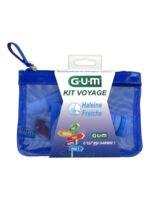 Gum Kit Voyage Haleine Fraîche à LORMONT