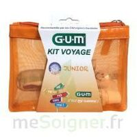 Gum Kit Voyage Junior 7ans Et + à LORMONT