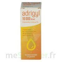 Adrigyl 10 000 Ui/ml, Solution Buvable En Gouttes à LORMONT