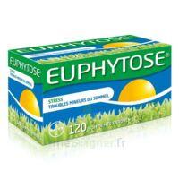 Euphytose Comprimés Enrobés B/120 à LORMONT