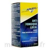 Mycoapaisyl 1 % Poudre à Application Cutanée Fl/20g à LORMONT