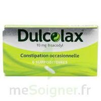 Dulcolax 10 Mg, Suppositoire à LORMONT