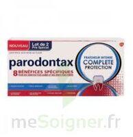 Parodontax Complete Protection Dentifrice Lot De 2 à LORMONT