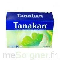 Tanakan 40 Mg/ml, Solution Buvable Fl/90ml à LORMONT