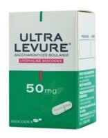 Ultra-levure 50 Mg Gélules Fl/50 à LORMONT