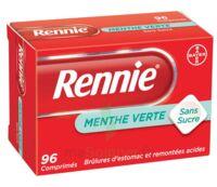 Rennie Sans Sucre, Comprimé à Croquer à LORMONT