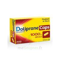 Dolipranecaps 1000 Mg Gélules Plq/8 à LORMONT