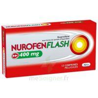 Nurofenflash 400 Mg Comprimés Pelliculés Plq/12 à LORMONT