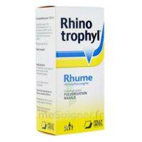 Rhinotrophyl Solution Pour Pulvérisation Nasale 1fl/12ml à LORMONT