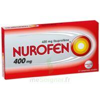 Nurofen 400 Mg Comprimés Enrobés Plq/12 à LORMONT