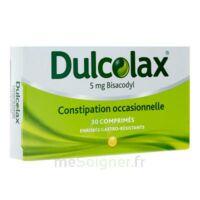 Dulcolax 5 Mg Comprimés Enrobés Gastro-résistants Plq/30 à LORMONT