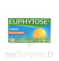 Euphytose Comprimés Enrobés B/180 à LORMONT