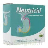 Neutricid Susp Buv En Sachet 18sach/20ml à LORMONT