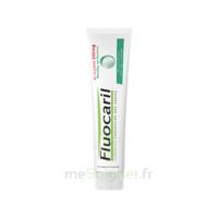 Fluocaril Bi-fluoré 250 Mg Gel Dentifrice Menthe T/125ml à LORMONT