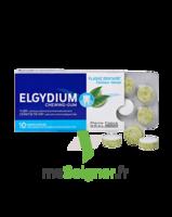 Elgydium Antiplaque Chew Gum B/10 à LORMONT