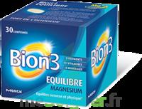 Bion 3 Equilibre Magnésium Comprimés B/30 à LORMONT
