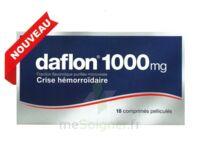 Daflon 1000 Mg Comprimés Pelliculés Plq/18 à LORMONT