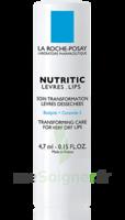 Nutritic Stick Lèvres Sèche Sensibles 2 Etui/4,7ml à LORMONT