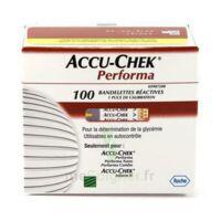 Accu - Chek Performa, Bt 100 à LORMONT